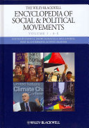 The Wiley Blackwell Encyclopedia of Social and Political Movements