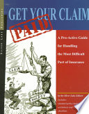 Get Your Claim Paid