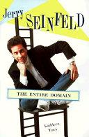 Jerry Seinfeld Book PDF