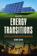 Ebook Energy Transitions Epub Professor of Geography Vaclav Smil,Vaclav Smil Apps Read Mobile