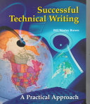 Successful Technical Writing