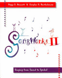 Songworks II Teaching Children The Sounds Of