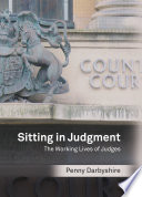 Sitting in Judgment