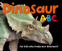 Dinosaur ABC To Zephyrosaurus There Are Large Photographs
