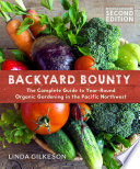 Backyard Bounty - Revised & Expanded 2nd Edition