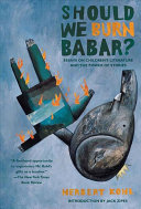 Should We Burn Babar
