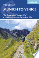 Trekking Munich to Venice