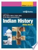 MCQ SERIES  Indian History  850  MCQ