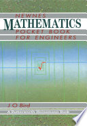 Newnes Mathematics Pocket Book For Engineers book