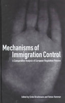 Mechanisms of Immigration Control