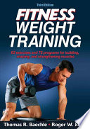 Fitness Weight Training 3rd Edition