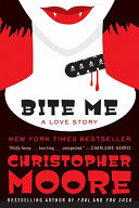 Bite Me-book cover