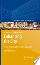Enhancing the City