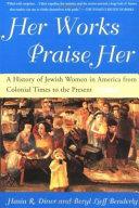 Her works praise her