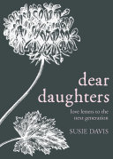 Dear Daughters : groups of women–dear daughters and spiritual mamas....
