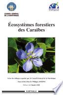 Écosystèmes forestiers des Caraïbes