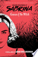 Season Of The Witch Chilling Adventures Of Sabrina Book 1