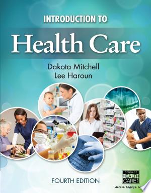 Introduction to Health Care - ISBN:9781305856523