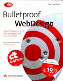 Bulletproof WebDesign