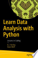 Learn Data Analysis With Python