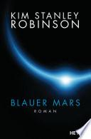 Blauer Mars book