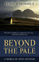 Beyond the Pale For The Reluctantly Daring Duo Kirkus Reviews