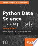 Python Data Science Essentials