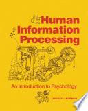 Human Information Processing