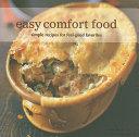 Easy Comfort Food