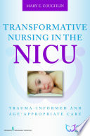 Transformative Nursing in the NICU Book PDF