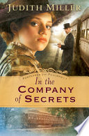 In the Company of Secrets  Postcards From Pullman Book  1