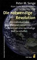 Die notwendige Revolution