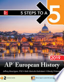 5 Steps To A 5 Ap European History 2019