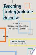Teaching Undergraduate Science