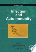 Infection And Autoimmunity book