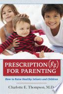 Prescription  RX  for Parenting