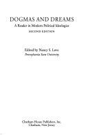 Dogmas And Dreams