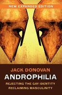 Androphilia