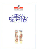 Medical Dictionary and Index