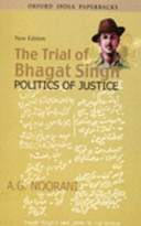 The Trial of Bhagat Singh