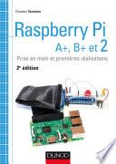 Raspberry Pi A   B  et 2