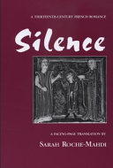 Roman de Silence Old French Manuscript Makes Silence Available To Specialists