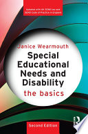 Special Educational Needs and Disability  The Basics