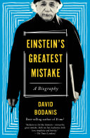 Einstein s Greatest Mistake