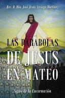 Las Parabolas de Jesus en Mateo