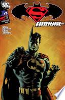 Superman/Batman Annual (2006-) #3