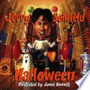 Book Halloween