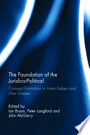The Foundation of the Juridico Political