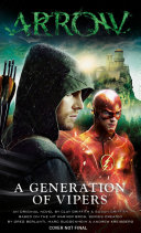 Arrow   Novel 2