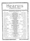 Hearst s